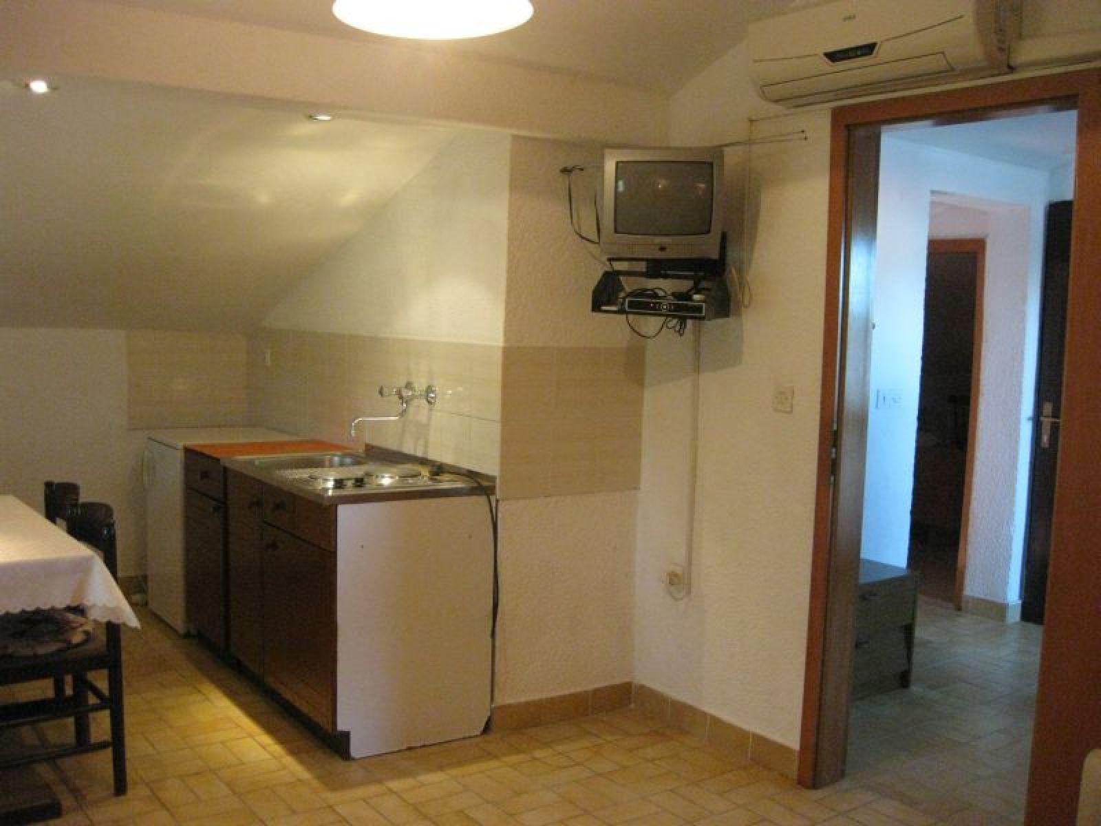 Velenik M Apartman za 3-4 osobe