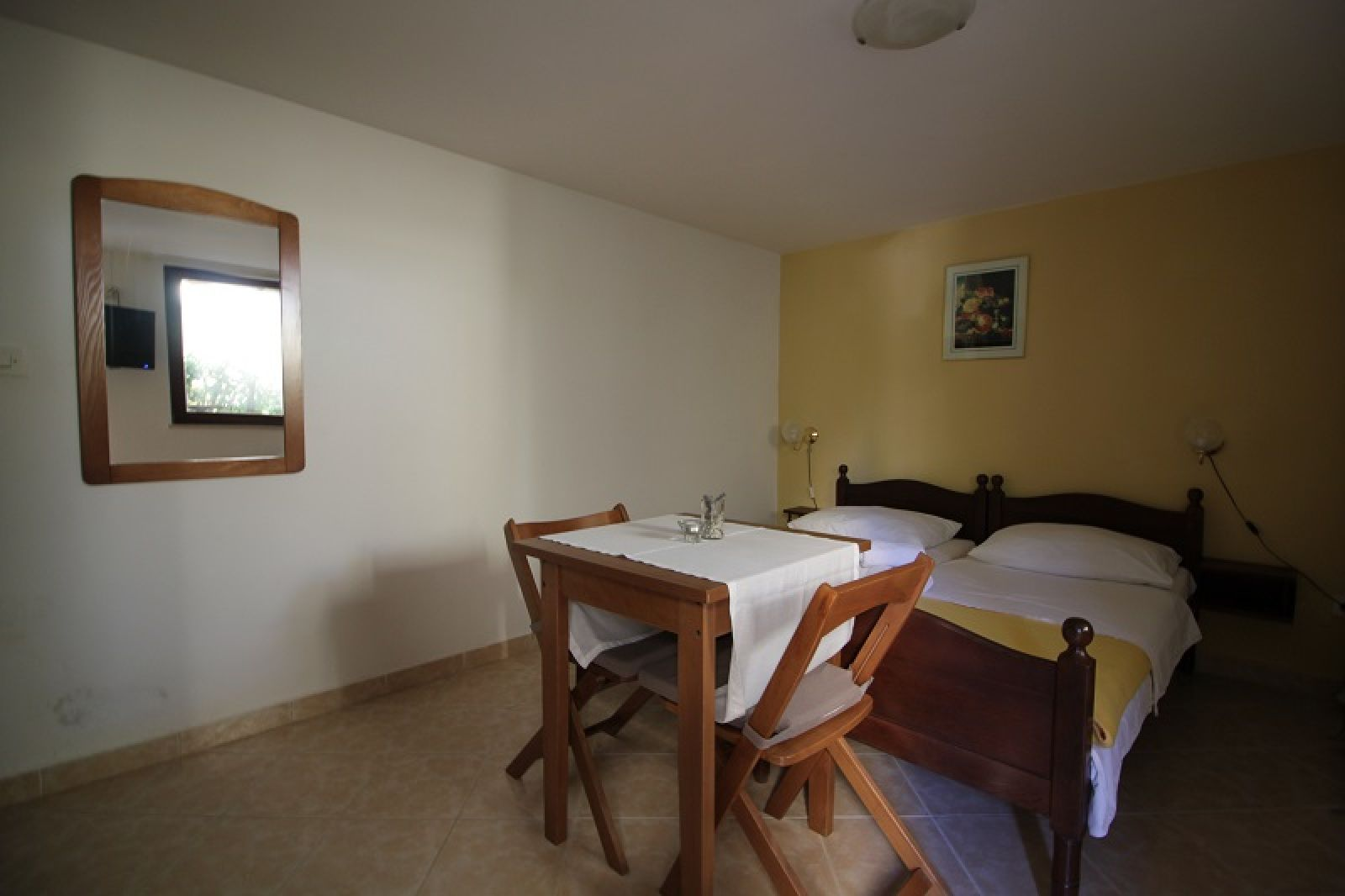 Bovi 1 Apartman-studio za 2 osobe