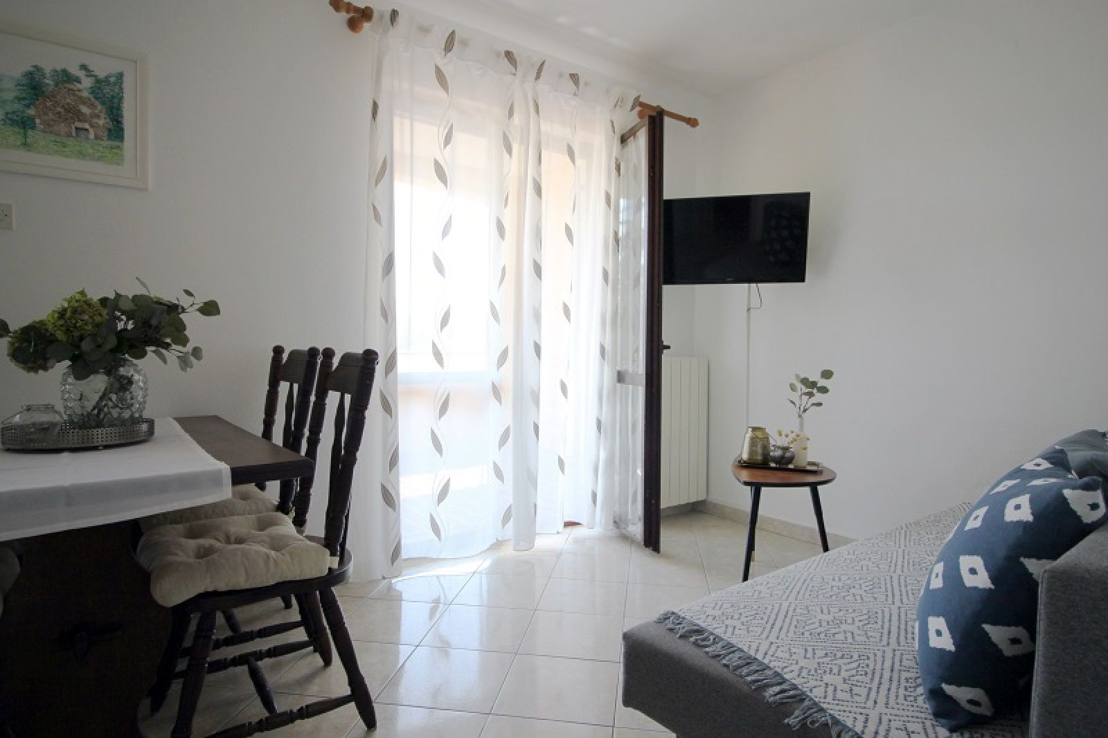 Bovi Apartment for 4-6 persons
